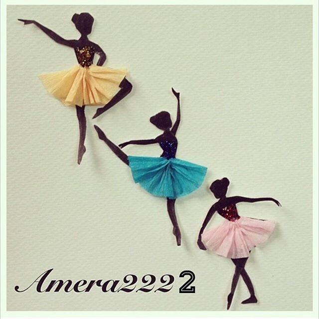 راقصات الباليه