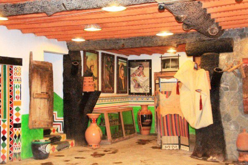 متحف القرية التراثية