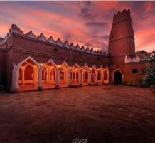 تراث أشيقر في السعودية
