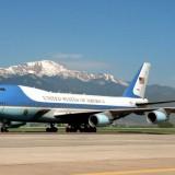طائرة البيت الأبيض