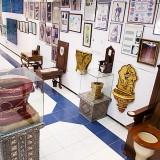 متاحف