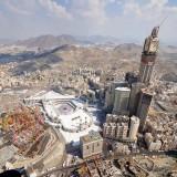 The Makkah Royal Clock Tower