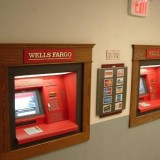 Wells Fargo Vending Machine