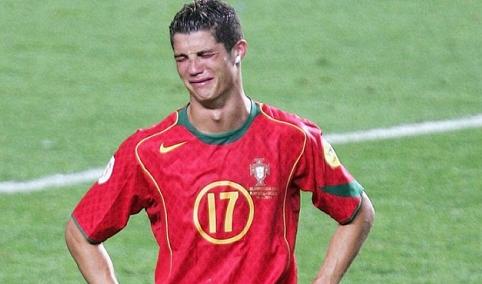 heartbreaking sports photos