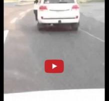 فيديو سيارة