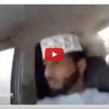 فيديو حادث مروري