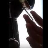 فيديو صاعقة رعدية