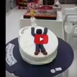 فيديو حفلة طلاق