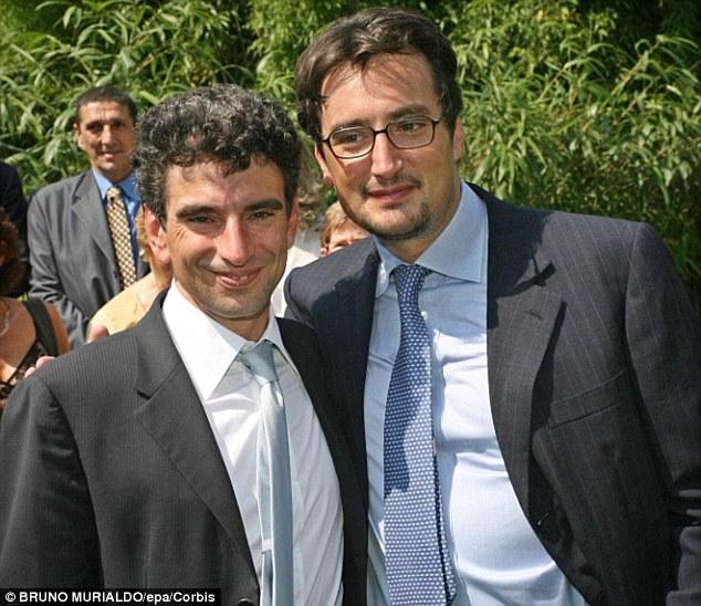 ابن فيريرو وأخوه