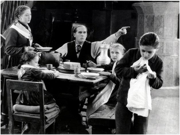 الأفلام الفرنسية