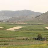 الإستثمار في قطاع الأراضي