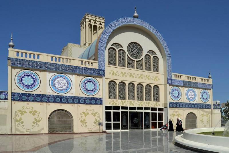 السّوق الإسلامي في الشارقة