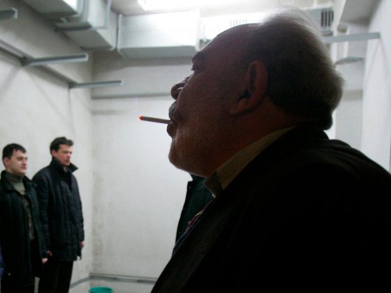 المدخنين في ليتوانيا