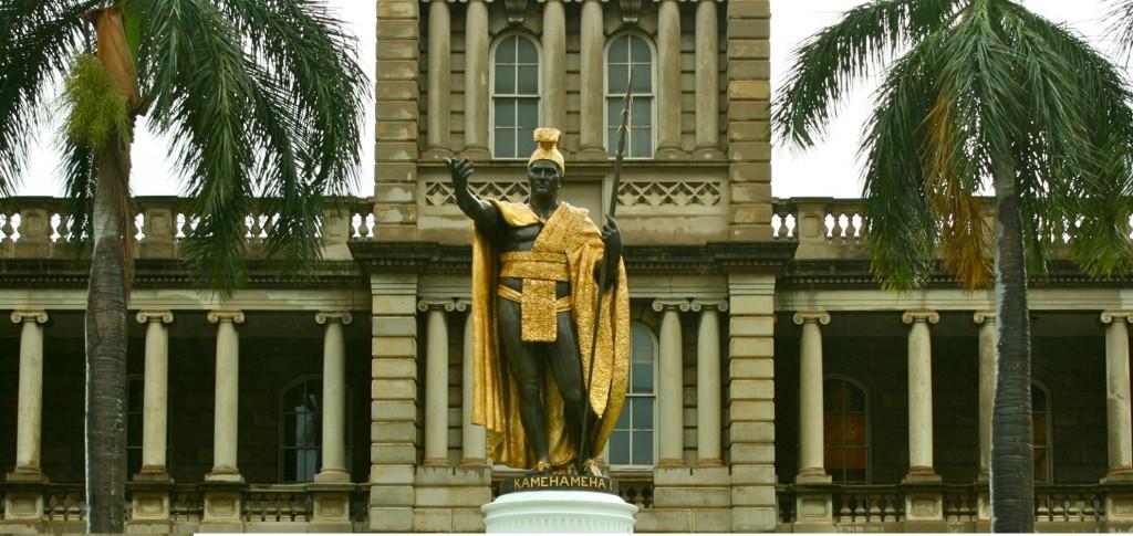 الملك كاميهاميها