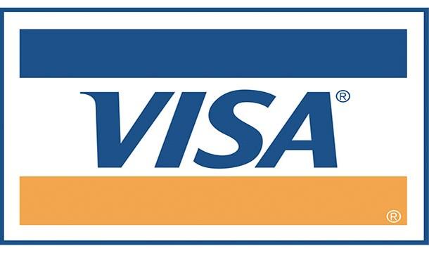 بطاقة فيزا