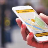 تطبيق إيزي تاكسي