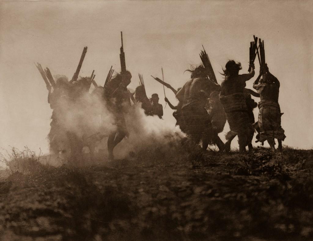 خسوف قبيلة الكاجيل