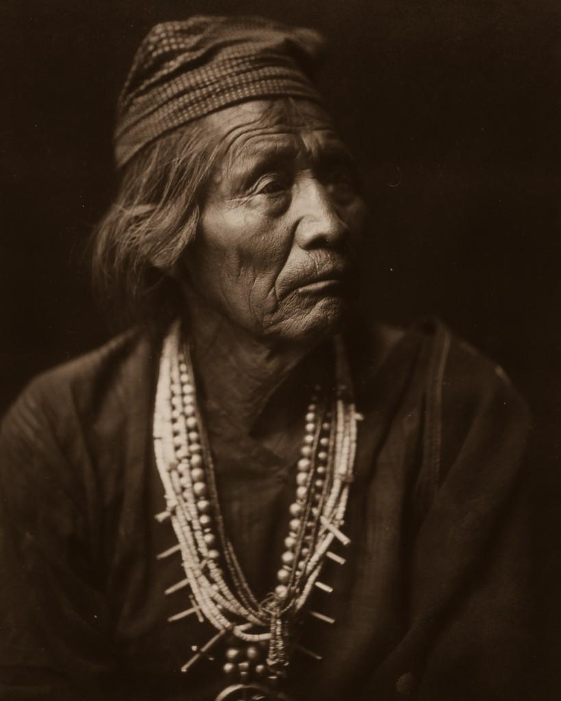 زعيم قبيلة النافاهو