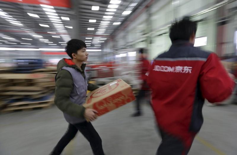 شركة Alibaba