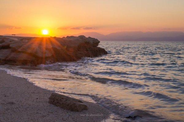 شواطئ الشيخ حميد