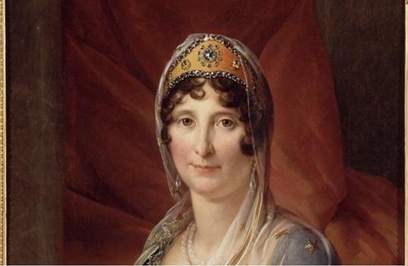 ليتيزيا روملينو