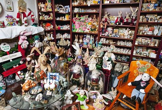 متحف الأرانب
