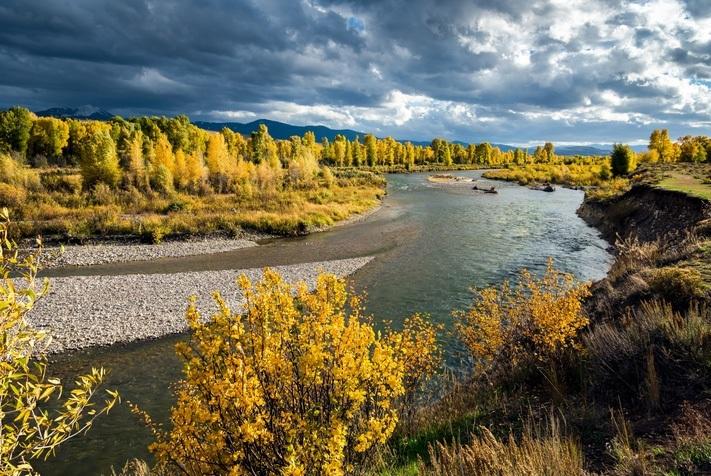 نهر جروس فنتر