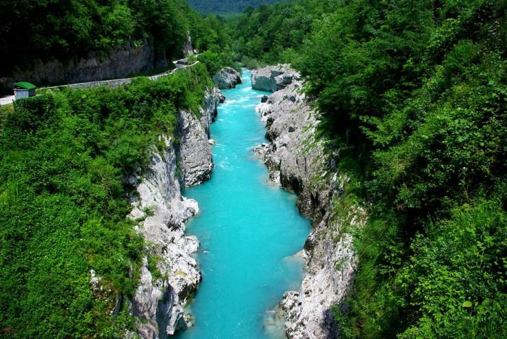 نهر كركا