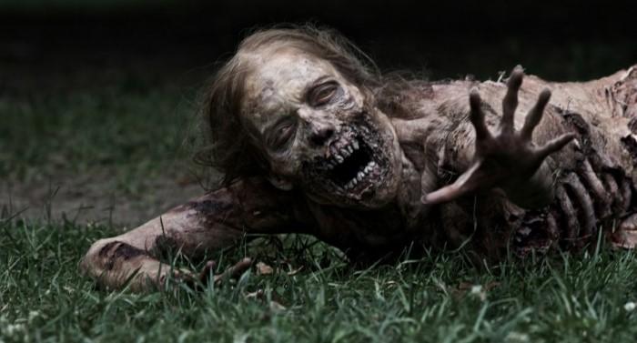 جثث البشر المتحللة