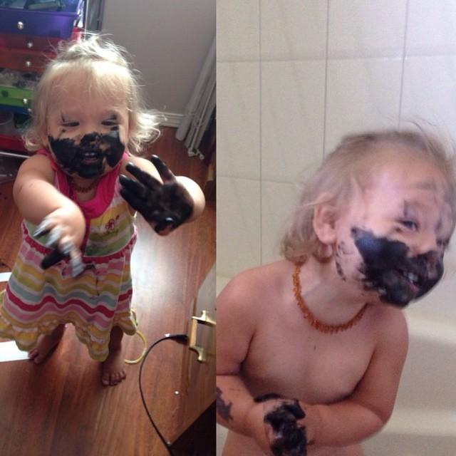صور مضحكة أطفال