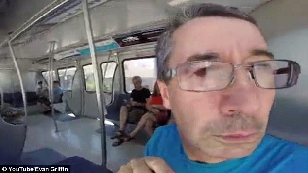 وضع سيلفي في كاميرا gopro