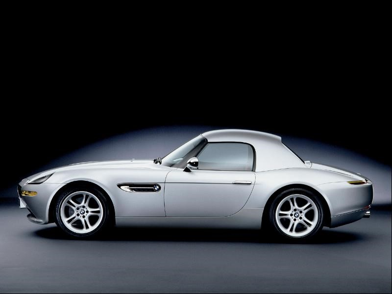سيارة BMW Z8