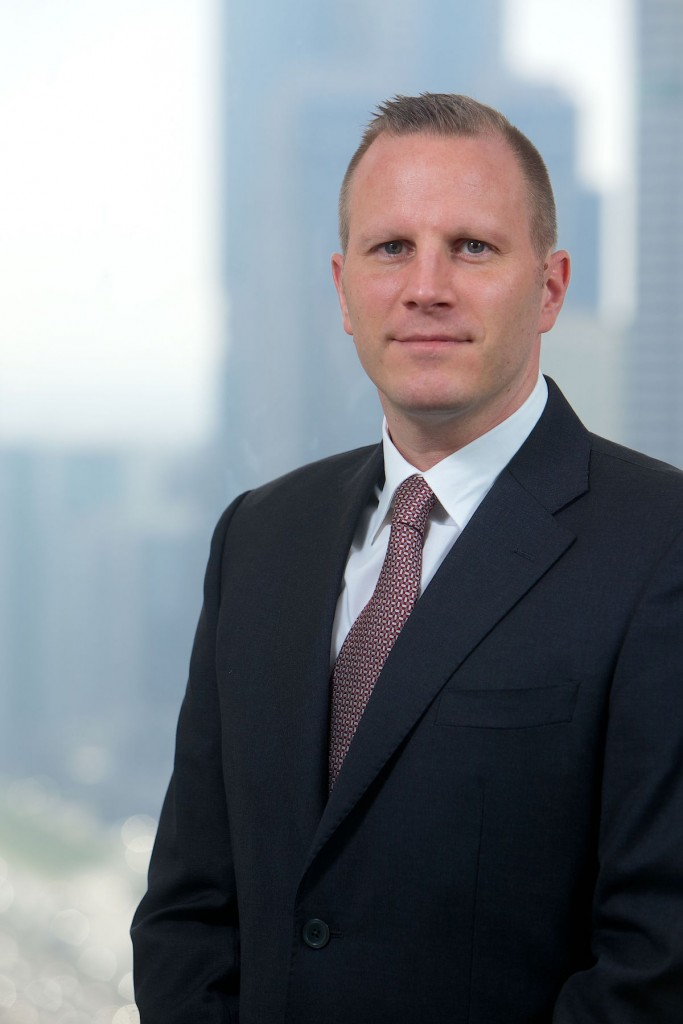 فيليكس ويلر يتولى منصب المدير الإداري في كاديلاك الشرق الأوسط