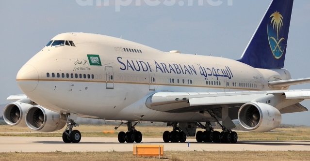Presidential Planes