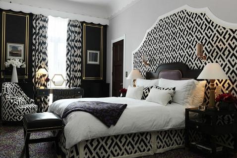 best hotel rooms