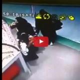 فيديو سرقة