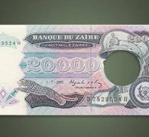 weirdest money