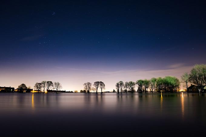 بحيرة برادفورد