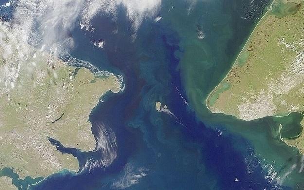 جزر ديوميد