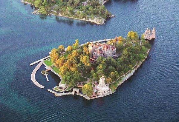 جزيرة الألف
