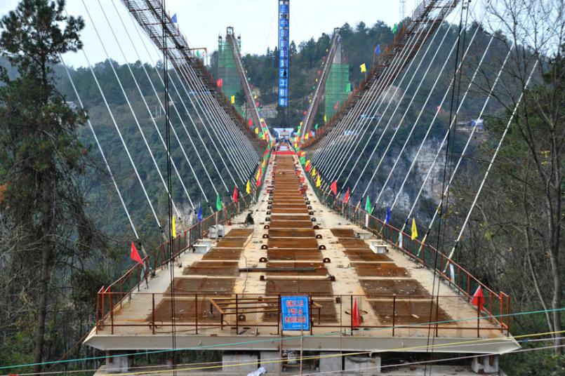 جسر زجاجي