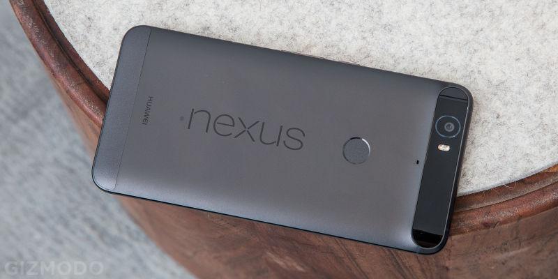 جهاز Nexus 6P