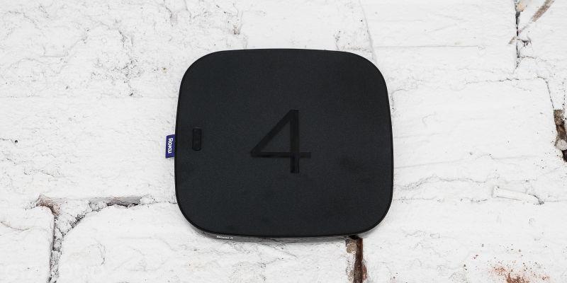 جهاز Roku 4