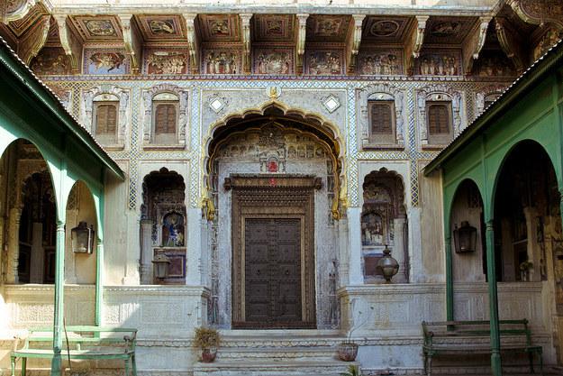 داندلود راجستان