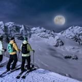 رحلات التزلج