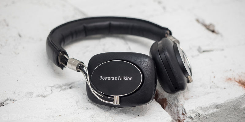 سماعات B&W