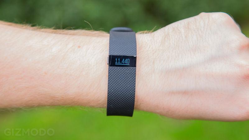 سوار Fitbit Charge