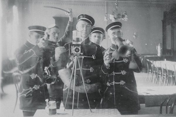 فرقة ألمانية