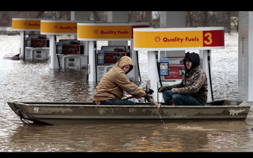 فيضانات ميسوري