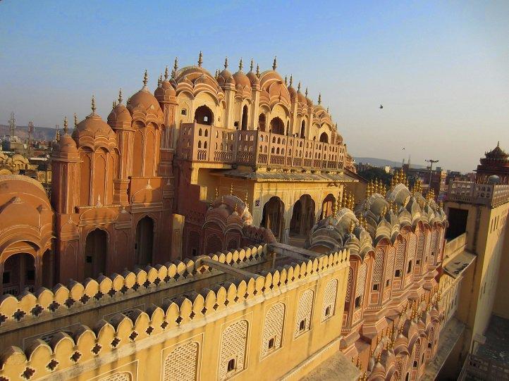 قصر هندي